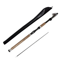 99% Carbon rod 2.1M 2.4M 2.7M 3.0M 3.6M Portable Telescopic Fishing Rod Spinning Fish Hand Tackle Sea Ocean