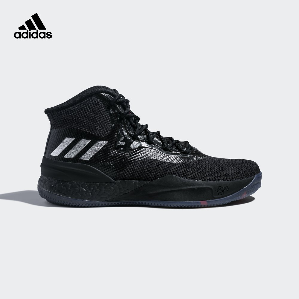 Intersport Original New Arrival Authentic Adidas D Rose 8 ROSE Mens Basketball Shoes Sneakers CQ0846  Sport Outdoor Ultra Boost original li ning men professional basketball shoes