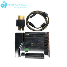 Mach3 USB CNC engraving machine interface board motion control card 3 axis 4 6