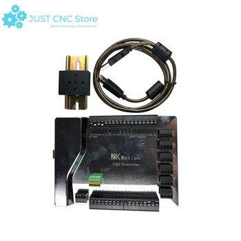 Mach3 USB CNC engraving machine interface board motion control card 3 axis 4 axis 6 axis mach3 usb interface board carving cnc controller motion control card 2000khz 6 axis board