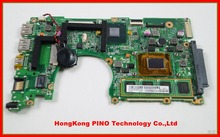 Free shipping X202E motherboard For X201E X202E laptop motherboard S200E i3-2365 60-NFQMB1800-B04 100%Tested