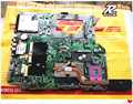 A7s A7SV Laptop Motherboard para ASUS A7S REV 2.1 sistema placa principal testado bom pacote