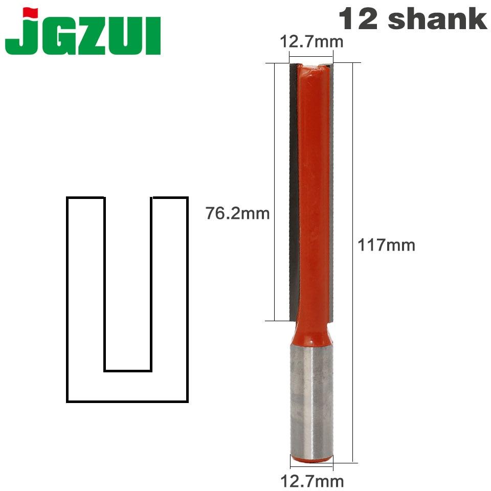 1 Pc 1/2 Shank Extra Long 3