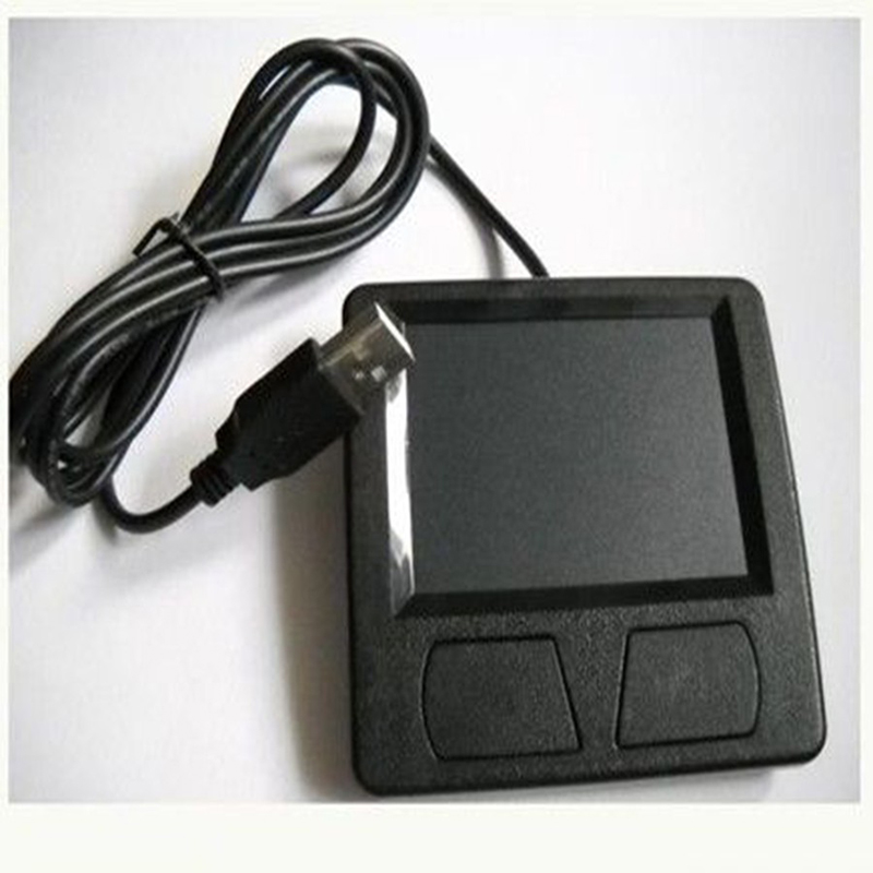 2017 Новый USB2.0 Портативный touch Мышь тачпад Explorer touch Мышь для промышленного дизайна PC