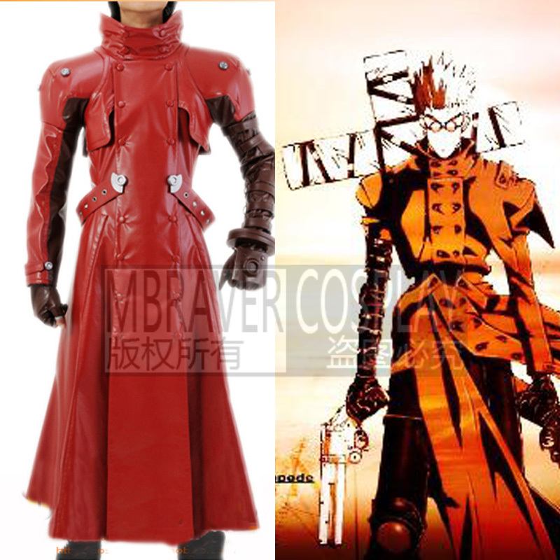 Buy Trigun Vash And Get Free Shipping On AliExpress