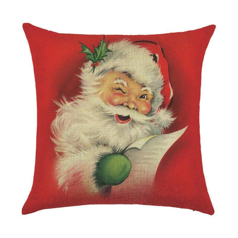 1 Santa Claus