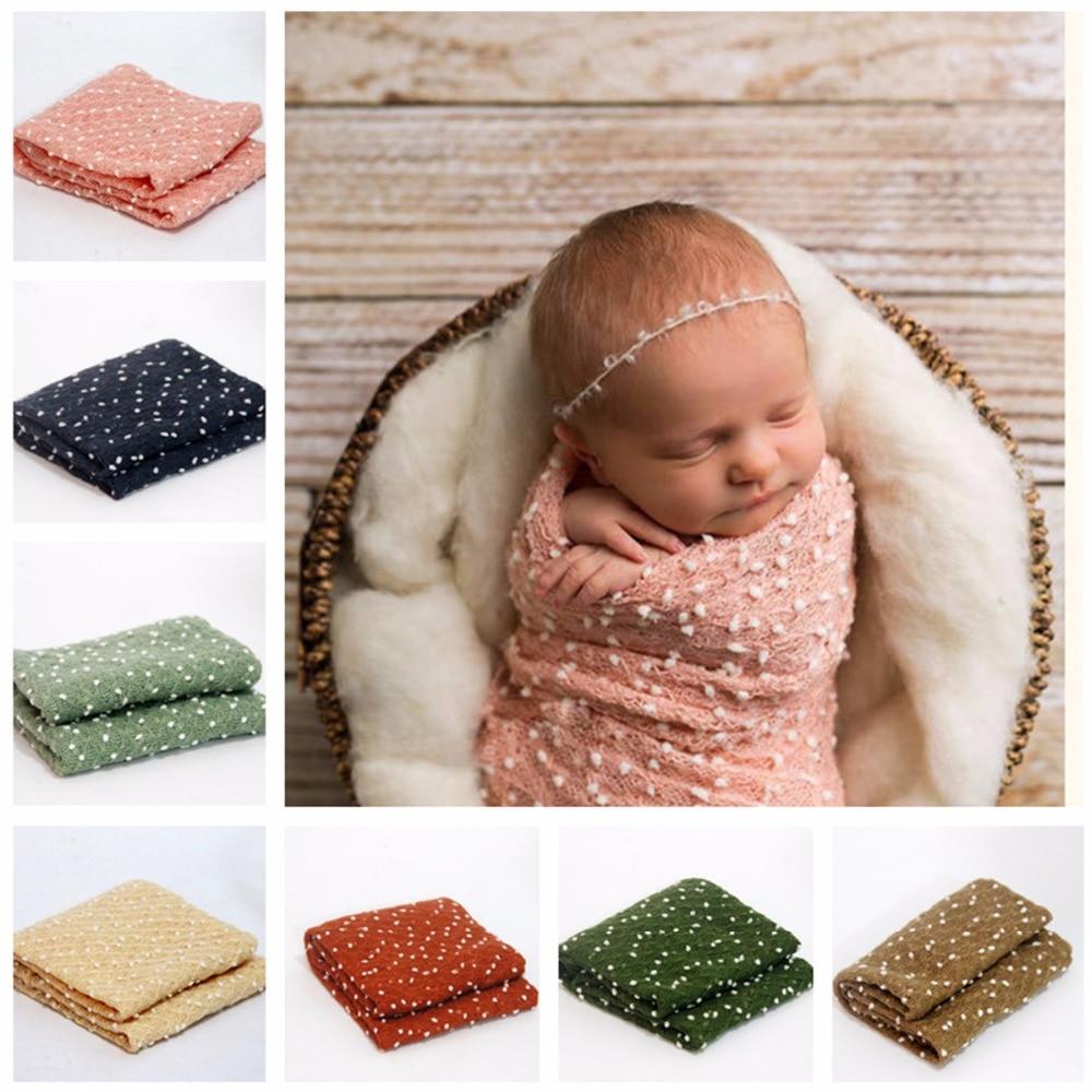 Divat lágy újszülött kiskereskedelmi fóka Dot felszereléssel - Bébi ruházat