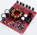 DC12V boost power supply 350w for LM3886 TDA7294 TDA7293 Power amplifier board car amplifier Voltage adjusted 30%
