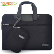 Business Laptop Bag 11 12 13 14 15 15 6 inch Computer Sleeve bag For Macbook