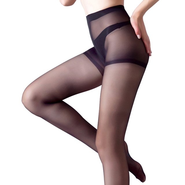 40D high elastic thin tights 1