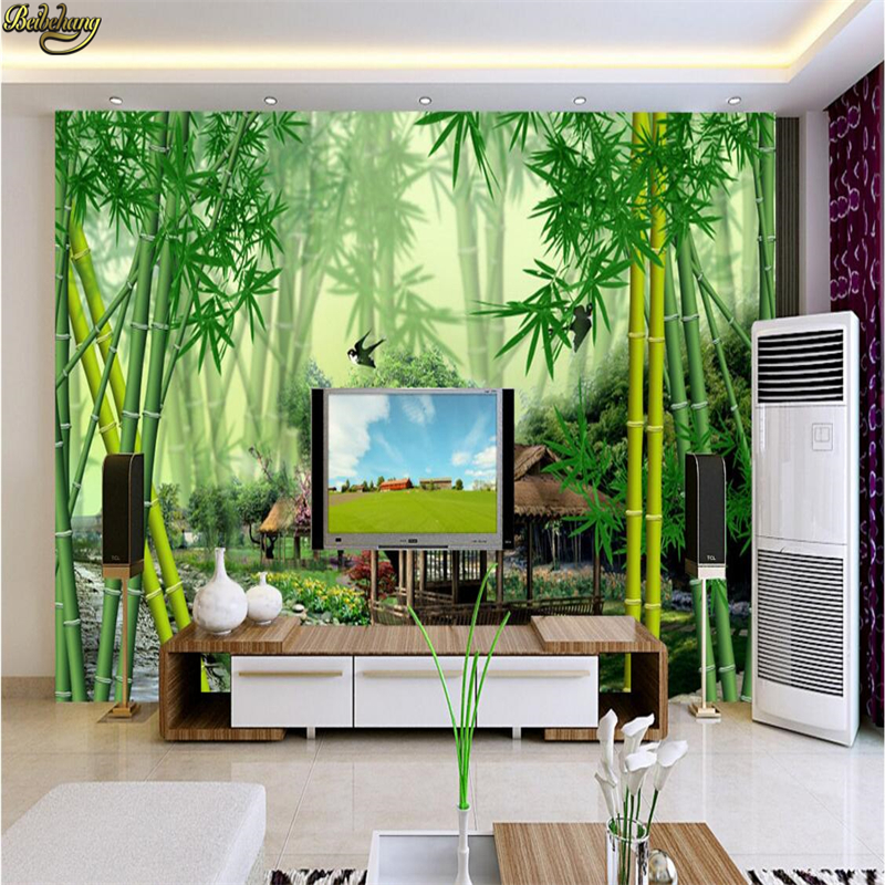 Exquisite Wall Coverings From China: Aliexpress.com : Buy Beibehang Custom Photo Wallpaper