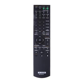 Nowy wymiana zdalnego sterowania dla Sony RM-AAP015 STR-DA1200ES STR-DA2100ES STR-DA3100ES STR-DE998 odbiornik AV tanie i dobre opinie Audio wideo odtwarzacze 433 mhz Mownxih