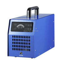 5000MG Electric Ozone Generator With Silicone Tube And 2 Air Stones ONLY FOR 110 120V