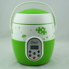 A new microcompute intelligent minielectric rice cooker rice cookerburstreservationdigitaldisplaysmall mini electric rice cooker