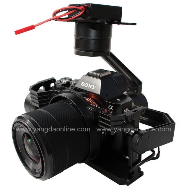 Z6k Pro Drone Gimbal Für Sony A6000 A7 Dslr Kamera Mit Zoom Rekord