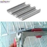 М форма ногтей курица птица кролик птицы Клетка установлен сборка инструмент 600 шт.