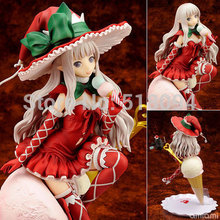 Anime Shining Hearts Melty Granite Ice Cream Ver 1/8 Scale Sexy Action Figure Collectible Model Toy 8