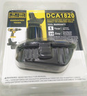 10 Piece CE DCA1820 20V Max to 18V Battery Converter Adapter for Dewalt Battery Cordless Drill(ONLY Adapter)
