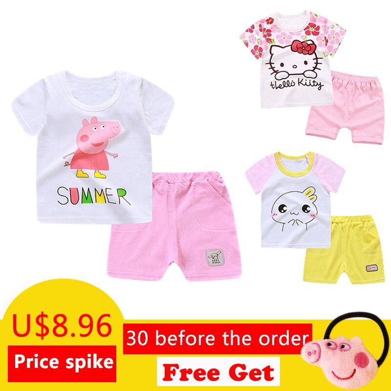 ec9860e0a328d Les enfants d été pour 1-2-3-4-5 ans dessin animé cochon motif ...