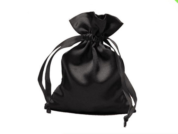 100pcs lot satin cheap drawstring bags customized jewelry bags wholesale custom gift bags wholesale 8 10cm