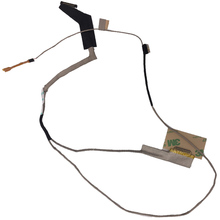 купить NEW Laptop LCD Cable For Lenovo E440 NEW P/N DC02001VDA0 Replacement Repair Notebook LCD LVDS CABLE  по цене 392.09 рублей