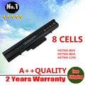 ATACADO Novo 8 CÉLULAS bateria do portátil para hp 510 530 443063-001 HSTNN-FB40 RW557AA HSTNN-IB45 HSTNN-C29C Frete grátis