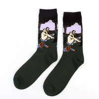 Socks 9