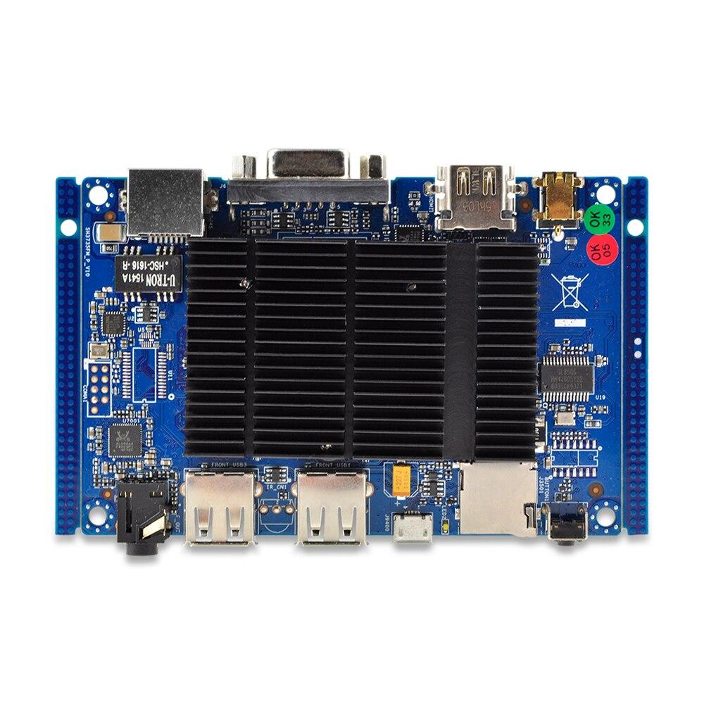 z3735f mini itx motherboard 2m cache quad core 2 gb soldered 32g emmc ssd embedded Qotom motherboard Z3735F 1.33G Quad core 2G RAM 32G SSD onboard
