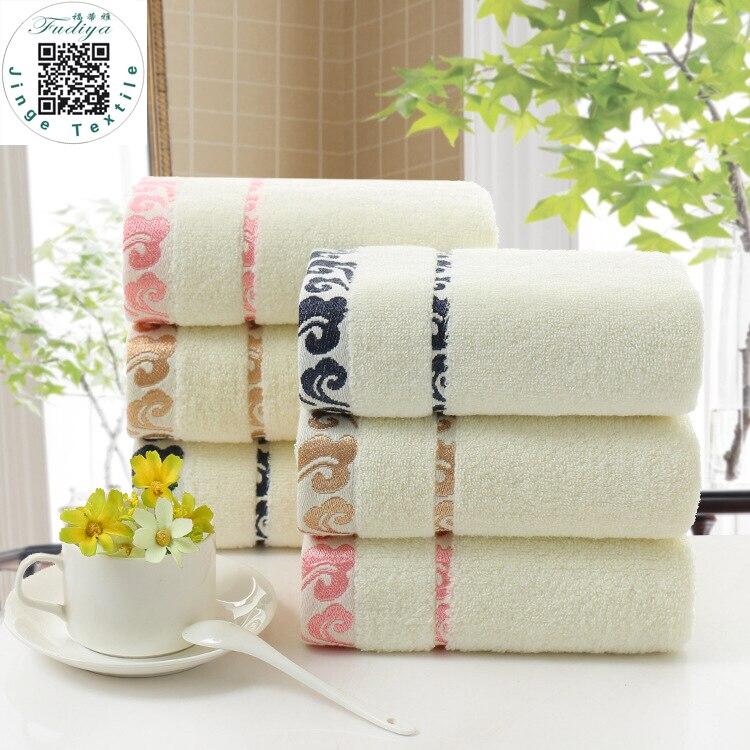 Face Towel Suppliers In Sri Lanka: Aliexpress.com : Buy 1pc 34cm*74cm Genuine Face Hand Towel