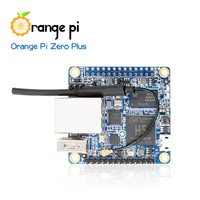 Orange Pi Zero Plus : H5 Chip Quad-Core Open-source Cortex-A53 512MB development board beyond Raspberry Pi