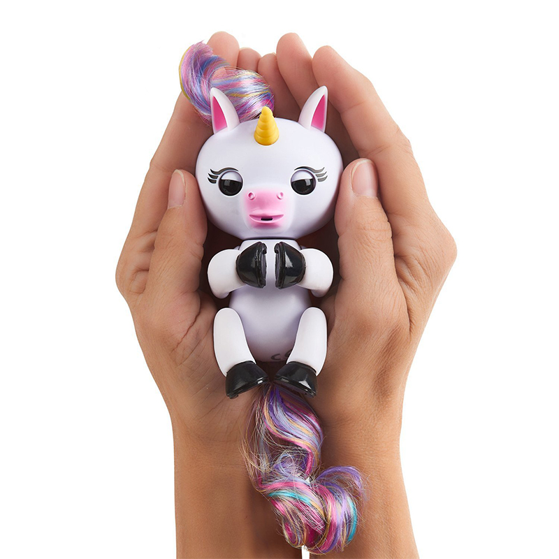 Monkey Unicorn Sloth Movement Support For Climbing Stand Action Figure Kids Toys Gift