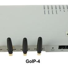 GoIP_4 Порты gsm voip шлюз/Voip gsm шлюз/GoIP4 ip gsm шлюз поддержка SIP/H.323/-GOIP4-лучшая