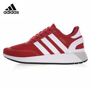 c4db2980d62 Adidas 18SS Clover N-5923 Breathable Small Iniki Yinji Retro Men s Sport  Sneakers