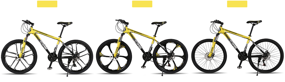 HTB1P.hgXvfsK1RjSszgq6yXzpXaF Running Leopard mountain bike bicycle 21/24 speed mountain bike suitable for  for men and women students vehicle adultb