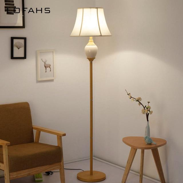 Standing Living Room Floor Lamp Stand