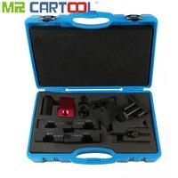 MR CARTOOL For BMW M62 Engine Tools Auto Repair Hand Tool Kit Car Motorcycle Bus Engine Maintenance Manual Repair Tools