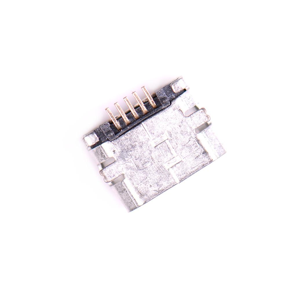 10pcs Socket Jack Connector Port PCB Board Charging G18