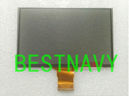 Free shipping Brand new 8 0 inch Touch Screen Panel LQ080Y5DZ05 LCD Digitizer For New Ford