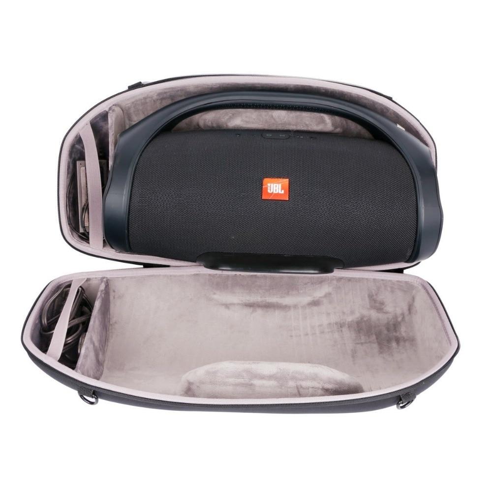 Le plus récent étui de protection EVA boîte pour JBL BOOMBOX Bluetooth haut-parleur housse de rangement pour jbl boombox voyage transport sacs en polyuréthane