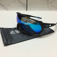 2018 Peter Sagan Cycling Glasses 3 Lens UV400 Bicycle Sunglasses Men Women Road Bike Eyewear Gafas