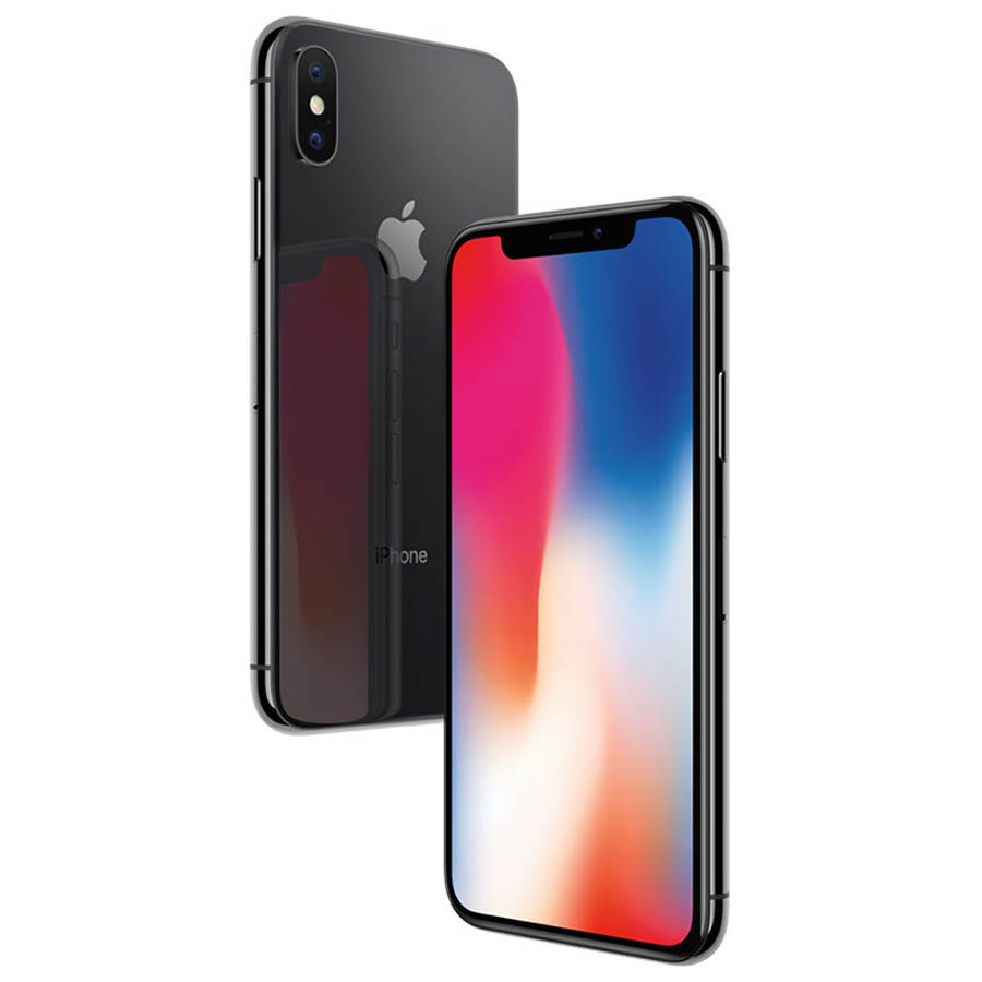 Image 5 - Original Apple iPhone X Face ID 3GB RAM 64GB/256GB ROM 5.8 inch 12MP Hexa Core iOS A11 Dual Back Camera 4G LTE iphonex-in Cellphones from Cellphones & Telecommunications