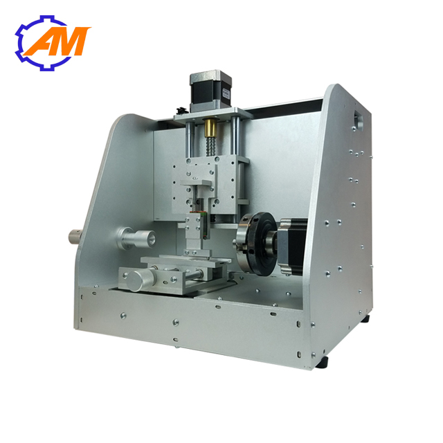 Jewelry carving tool engraving machine nameplate id label dog engraving machine