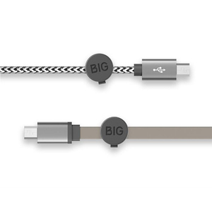 Image 4 - Youpin Bcase TUP2 manyetik emme kablo klipsi tutucu uyumluluk pratik manyetik taban ahşap doku akıllı