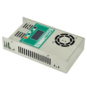 Image 3 - PowMr MPPT 60A 50A 40A 30A LCD Solar Charge Controller 12V 24V 36V 48V Auto Solar Panel Battery Charge Regulator for Max 190V
