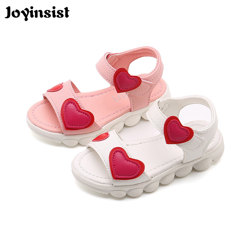 Summer Kids Shoes 2019 Fashion Leathers Sweet Children Sandals For Girls Breathable Hoolow Out ShoesSummer Kids Shoes 2019 Fashion Leathers Sweet Children Sandals For Girls Breathable Hoolow Out Shoes