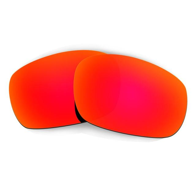 c814716f99 HKUCO For Racing Jacket Asian Fit Sunglasses Replacement Polarized Lenses  Free Shipping