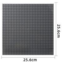 32X32 Dark Grey