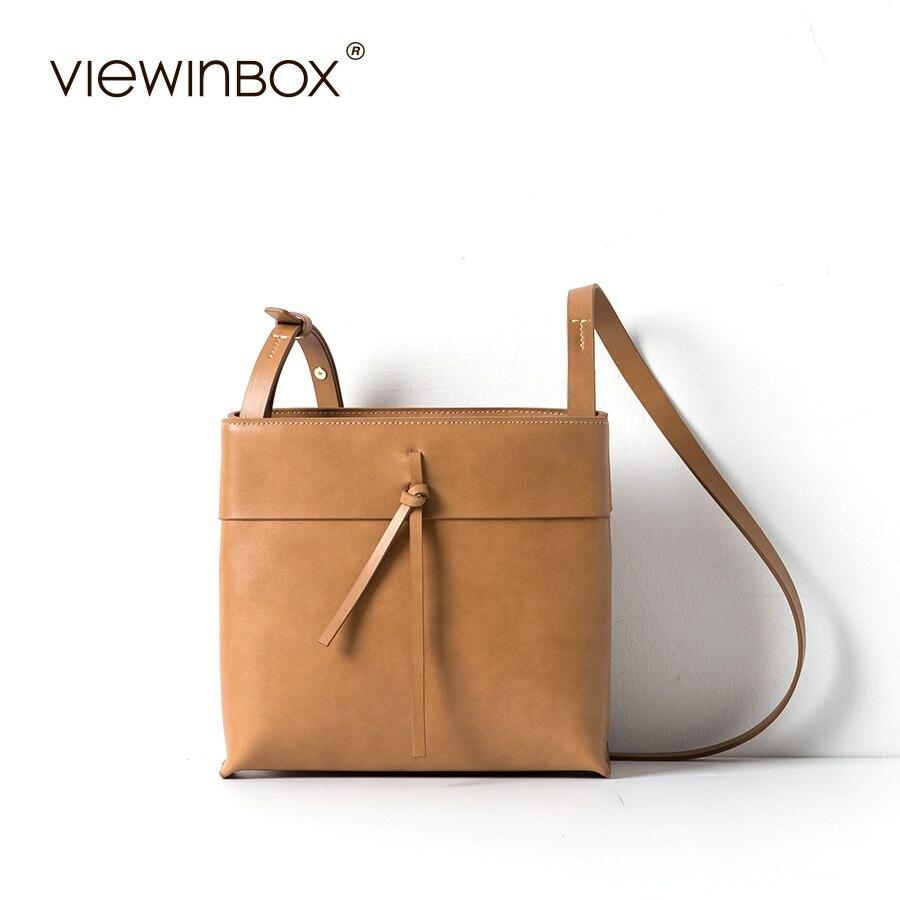 Viewinbox Для женщин одно плечо сумки Crossbody сумка для Для женщин сумки Разделение кожаные модные плоская сумка с бахромой
