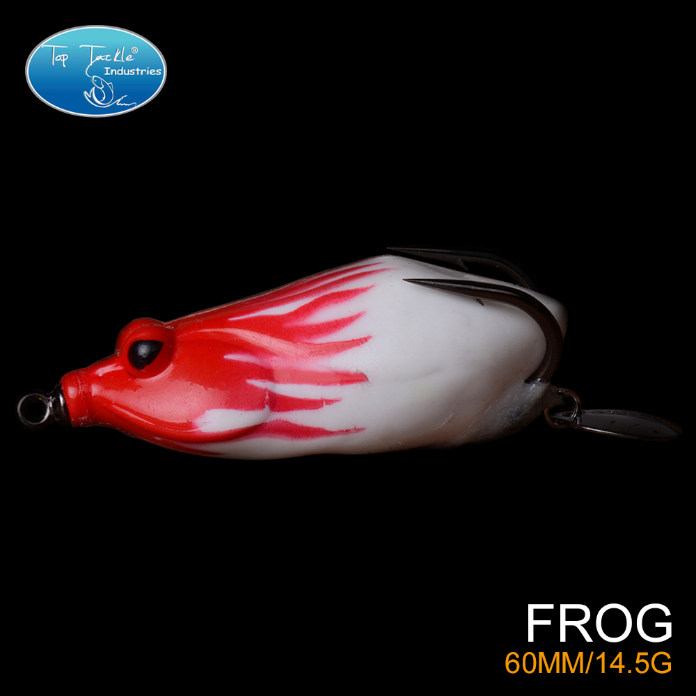 платформа для картриджа к осеребрителю автохлоратору king technology frog 5480 01 22 5048 Free Shipping King Snakehead Soft Frog Fishing Lure for Blackfish with Spinner 60MM/14.5G