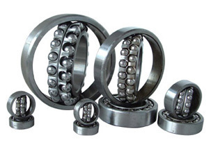 Double row self aligning ball bearings 2220 1520 100 180 46